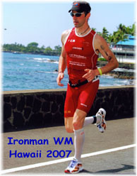 Ironman Hawaii 07